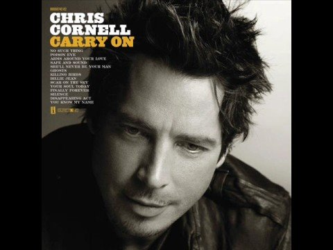Chris Cornell - Today