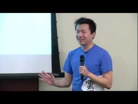 Keynote Speaker: Jenova Chen, Co-founder, thatgamecompany.com