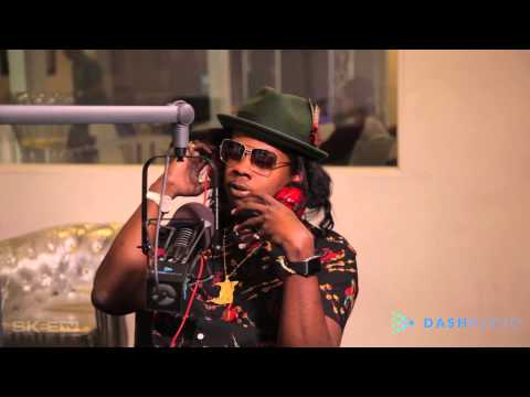 Trinidad James Talks Upcoming Projects, Travel & More On Dash Radio