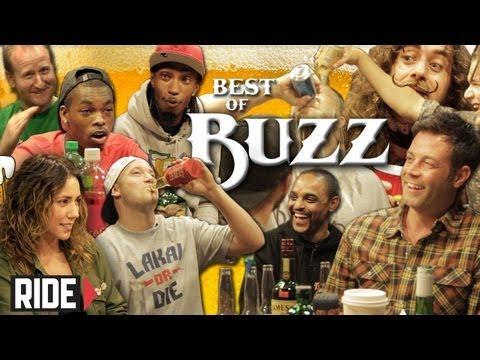 Best of Weekend Buzz Jan-June 2013: Biebel, Beasley, Caples, Nordberg, Colden, Clint Walker & more!