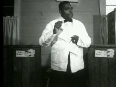 Booker Huffman - Green Onions