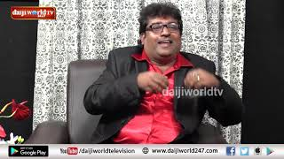 Thoddi Khushi Thoddyo Dhoshi - Mrs. & Mr. Vincent Fernandes Casia │Episode 18│Daijiworld Television
