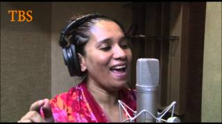 Bhojpuri Song Recording Kalpanna Film devra Bina Angna Na Shobhe Raja 3