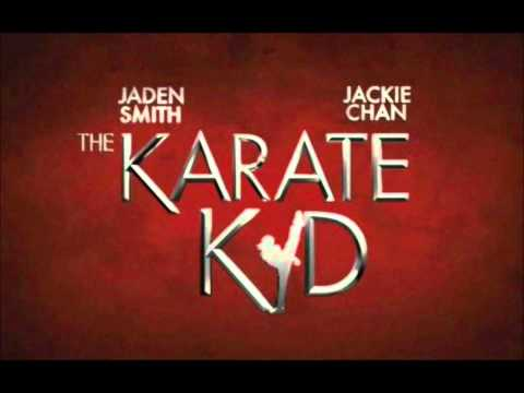 Karate Kid - 15 From Master To Student To Master