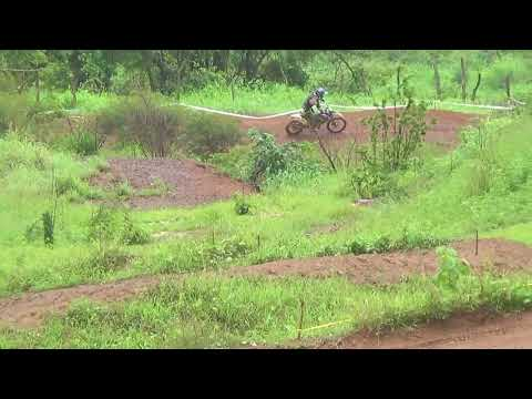HUGO CROSS TEST DE ALTAGRACIA DE ORITUCO