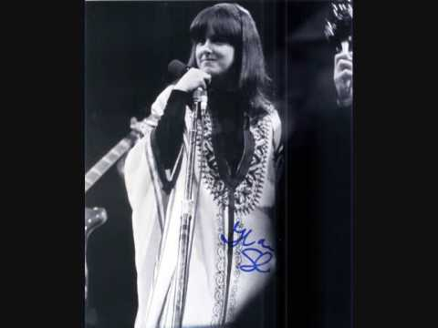 Grace Slick And The Great Society - Darkly Smilikng