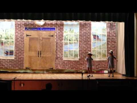 Marquez Kinder Talent Show: Video by Palisadian-Post
