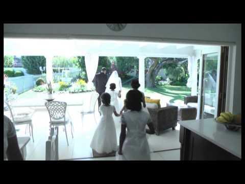 Nadia and ibbie wedding summary