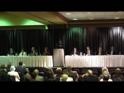 Republican Legislative Panel at Missouri Lincoln Days