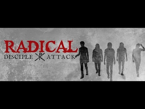 "Disciple ""RADICAL"" Official Music Video HD"