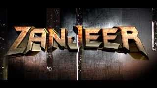 Zanjeer - Zanjeer 2013   Trailer 1