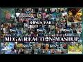Cloud Strife Storms into Battle! (Super Smash Bros. Wii U/3DS) Mega Reaction Mashup (147 Reactions)
