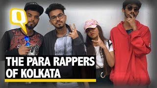 From Meri Gully Mein To In My Para: Meet The Street Rappers Of Kolkata