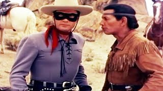 The Lone Ranger   Hot Spell In Panamint   HD   Full Episode   Cartoons For Kids   Kids Movies