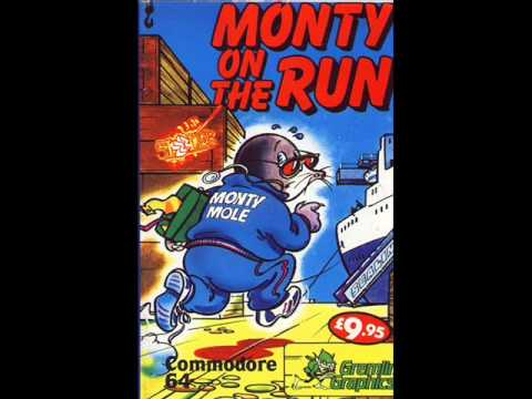 Awesome Video Game Music 51: Monty on the Run Theme
