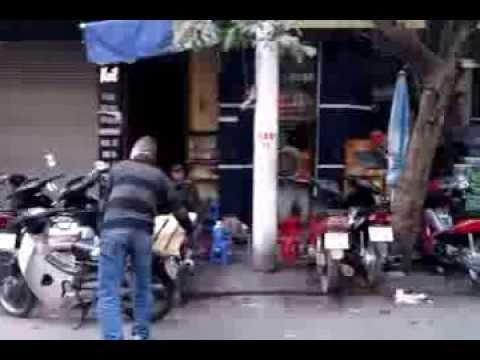 Vietnam Travel Guide - Old Quarter In Hanoi