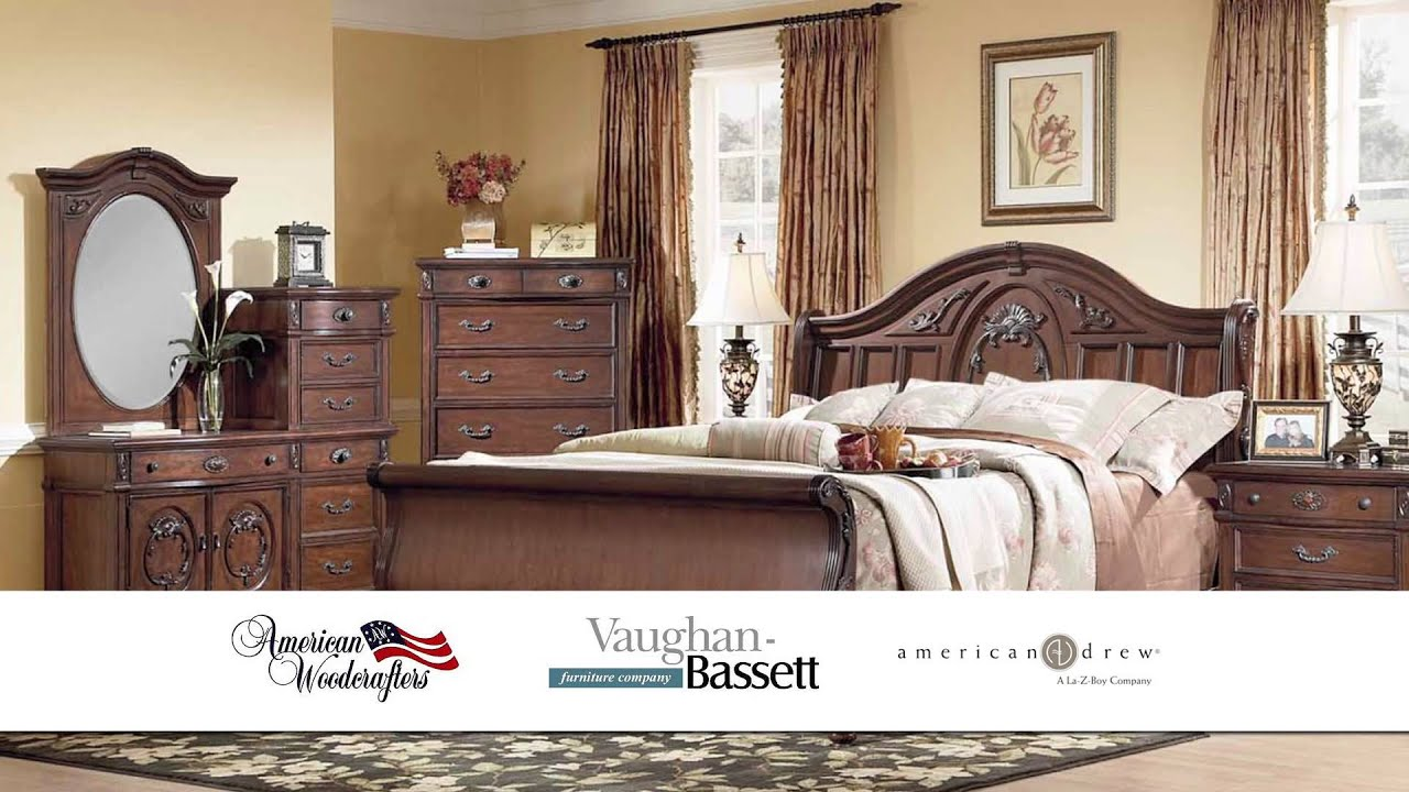 Callaway Furniture Bedroom Furniture Furniture Store Youtube