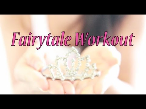 Fairytale HIIT Workout