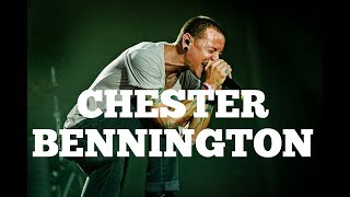 Chester Bennington Passing | My Thoughts on Linkin Park