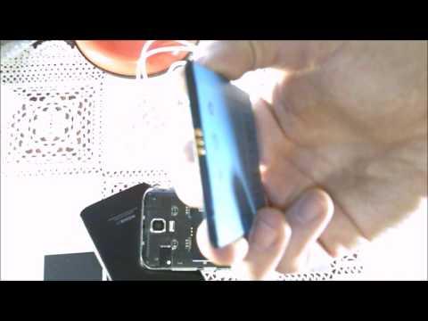 Почему не заряжается телефон новый
