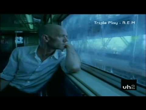 REM - Leaving New York OFFICIAL VIDEO (HQ)