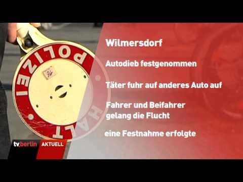 #tvberlin #berlin #nachrichten vom 10.Oktober 2014