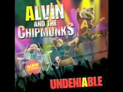 Perform This Way - Weird Al (Chipmunk Version)