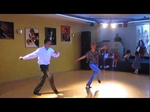 Zeibekiko, mix Rosalina Bojkova and Dimitar Petrov /Mitko/