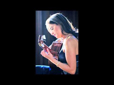 Ana Vidovic - Grand Overture Guiliani (1994)