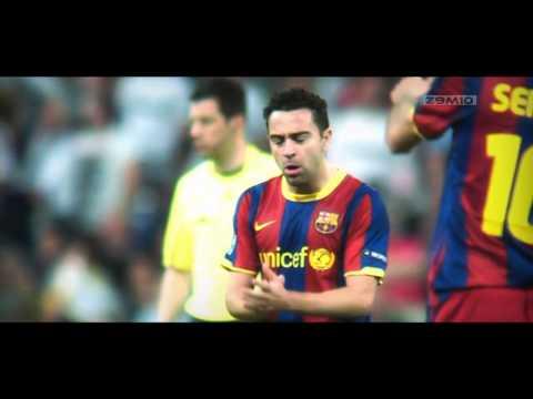 Xavi Hernandez - The Maestro