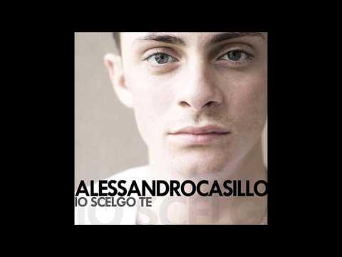 Alessandro Casillo – Io scelgo te