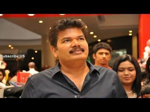 ஷங்கரால் ECR பகுதியே அதிரப்போகிறதா| kollyTube | Tamil Cinema News
