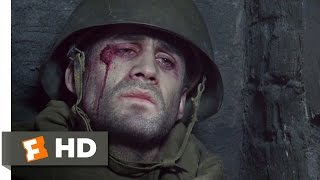 Enemy at the Gates (8/9) Movie CLIP - Danilov's Sacrifice (2001) HD