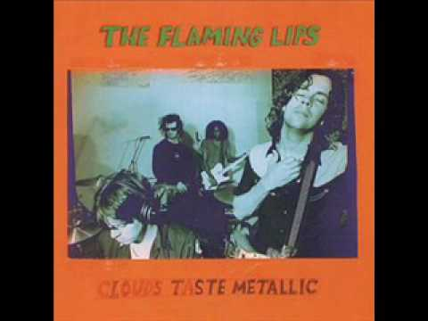 Flaming Lips - Guy Who Got A Headache and Accidentally Saves the World