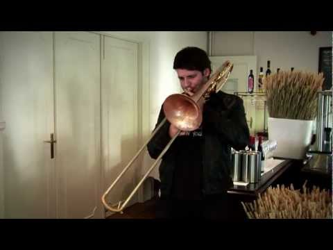 Night of Brass 2011 - No. 00 - Trailer