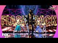 The Bee Performs Wrecking Ball Season 1 Ep 6 THE MASKED SINGER mp3