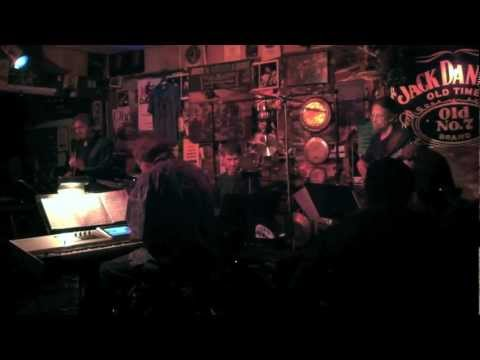 Wackerman / Holdsworth 2012 - Live at The Baked Potato