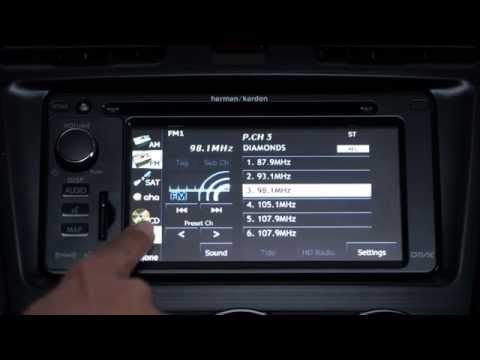Subaru How-To Guide for System Intro & Set-up of the Multimedia System