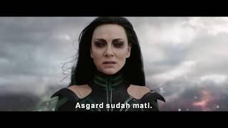 Marvel's Thor: Ragnarok | Teaser Trailer
