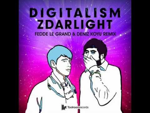 Digitalism-ZdarlightFedde Le Grand & Deniz Koyu Remix