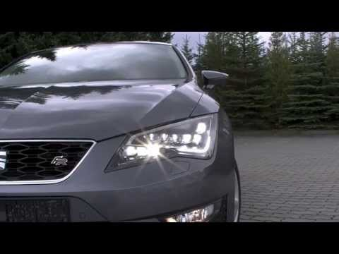 Seat Leon - Test/Review - Deutsch - HD
