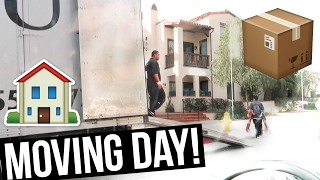 download lagu Moving Day Moving Into Our House gratis