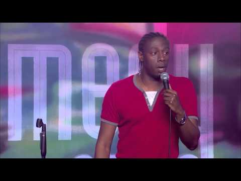 Nathan Caton - Comedy Central At The Comedy Store