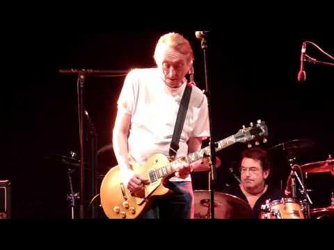 Stan Webb's Chickenshack - The Thrill Is Gone Part 1(Live 11.09.09 Austria)