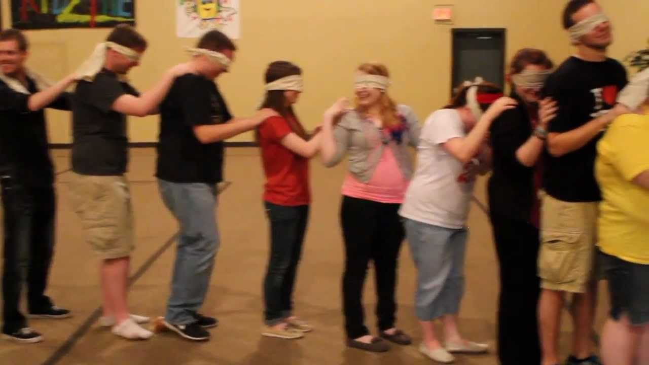 Interactive Team Building Games Corporate