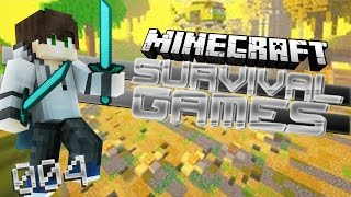 Survival Games | EP.#032 | The Struggles