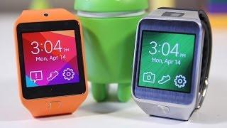 Samsung Gear 2 vs Samsung Gear 2 Neo - Full Comparison