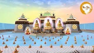 Nhạc Thiền Tịnh Tâm Chọn Lọc - Nhạc Niệm Phật Không Lời Cực Hay