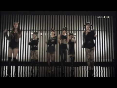[HD/HQ Music Video] T-ara - Bo Peep Bo Peep Music Videos