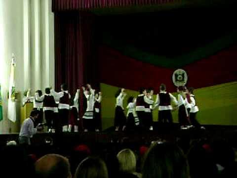 Festa das Etnias - Colégio São José Cxs